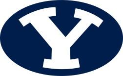 BYU Cougars Y Logo