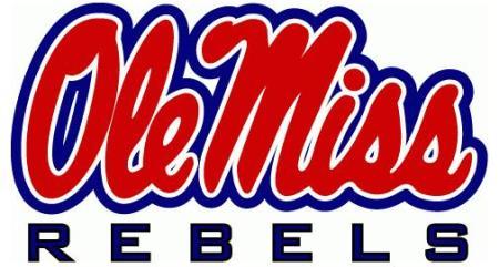 Ole Miss Logo rebels   BYUfoo...