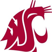 WSU Cougars Logo